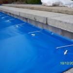 Soluciones espciales en cobertor para piscinas - Iber Coberpool