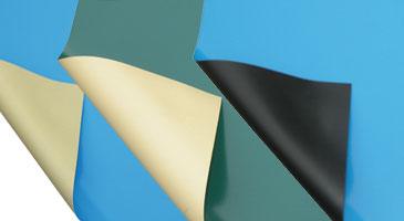 Iber Coverpool: Colores de cobertores